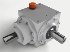 High quality Spiral Bevel Gearbox Z-Series